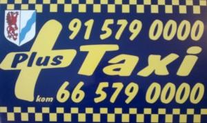 Plus Taxi Stargard - tanie taxi
